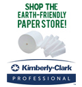 KCC Earth-Friendly Paper