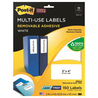 Multi-Use Labels