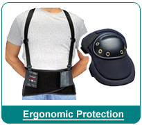 Ergonomic Protection