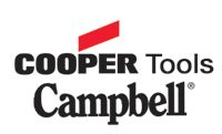 Cooper Hand Tools Campbell