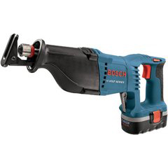 BPT114-1646K-24 - Bosch Power ToolsBlue Core™ Cordless Reciprocating Saws