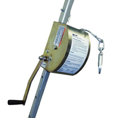 MLS493-844265FT - Miller by SperianManHandler Hoists