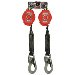 MLS493-MFLB-116FT - Miller by SperianTwin Turbo™ Fall Protection Systems