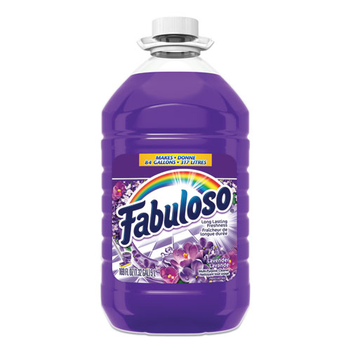 Bettymills Fabuloso 174 All Purpose Cleaner Colgate