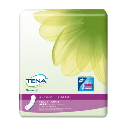 Sca Personal Care Pad Tena Serenity Ultra Plus Night And Dry Bladder Control Economy at Sears.com