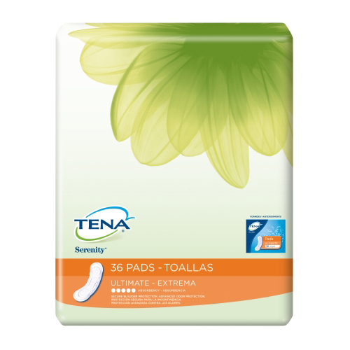Sca Personal Care Tena Serenity Ulitmate Bladder Control Pad at Sears.com