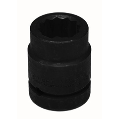 WRT875-8730 - Wright Tool1 Dr. Standard Impact Sockets