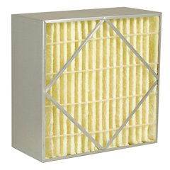 PUR5360702440 - PurolatorAERO Cell™ Rigid Cell High Efficiency Filters, MERV Rating : 10