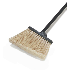 CFS3686500CS - CarlisleDuo-Sweep® Medium Duty Angle Broom w/12 Flare Polypropylene Bristles