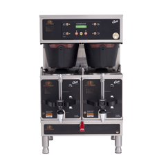 WCSGEMSIF10B1000 - Wilbur CurtisGemini™ Intellifresh Single Brewer