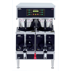 WCSGEMTS10A1000 - Wilbur CurtisGemini™ Twin Brewer