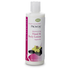GOJ4334-48 - GOJOPROVON® Moisturizing Hand & Body Lotion