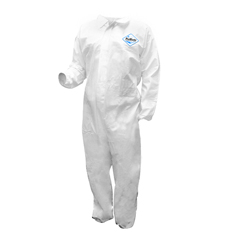 HSCDA-MP321 - HospecoProWorks™ Coveralls - Breathable - Liquid & Particulate Protection