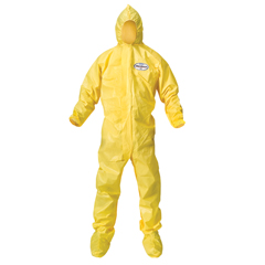 KCC00685 - KLEENGUARD* A70 Chemical Spray Protection Apparel