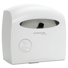 KCC09617 - Kimberly Clark ProfessionalElectronic Touchless Coreless JRT Tissue Dispenser