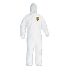 KCC44324 - Kimberly Clark ProfessionalKLEENGUARD* A40 Liquid & Particle Protection Apparel