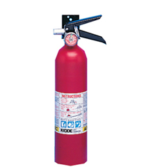 KDD466227 - Pro Line Tri-Class Dry Chemical Fire Extinguishers