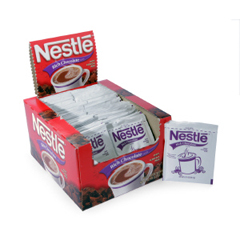 BFVNES12032 - NestleHot Cocoa, Rich Chocolate, Packets