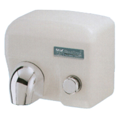 SKY3040-2400PS - SkyPush Button Hand Dryer