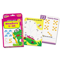 TEPT28102 - TREND® Wipe-Off® Activity Cards