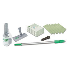 UNGCK053 - UngerIndoor Window Cleaning Kit