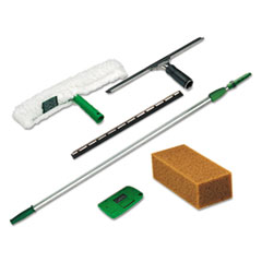 UNGPWK00 - Unger® Pro Window Cleaning Kit