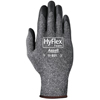 hand protection: Ansell - HyFlex® Foam Gray™ Gloves