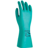 hand protection: Ansell - Sol-Vex® Unsupported Nitrile Gloves