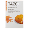 coffee & tea: Tazo Teas - Wild Sweet Orange Tea