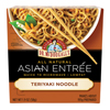 quick meals: Dr. Mcdougall's - Teriyaki Noodles