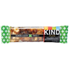 nutrition bars: Kind - Almond & Cashew Bar