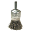 Abrasives: Anderson Brush - Crimped Wire Solid End Brushes-NSN Series