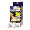 respiratory protection: North Safety - Respirator Cleaning Wipes