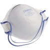 respiratory protection: North Safety - N95 Disposable Particulate Respirators