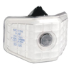 respiratory protection: North Safety - Particulate Reusable Welding Respirators