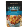 Popcorn Pretzels Nuts Almonds: Sahale Snacks - Soledad Almonds with Apple, Flax Seeds, Date, Balsamic Vinegar, & Red Pepper
