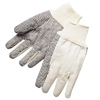 hand protection: 1000 Series Canvas Gloves