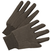 hand protection: Anchor Brand - 1000 Series Jersey Gloves