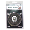 Anchor Brand Crimped Wheel Brushes ANC 102-CFX-314