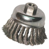 Anchor Brand Knot Cup Brushes ANC 102-35KC58