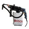 Bosch Power Tools Bulldog™ DVS Dustless SDS Rotary Hammers BPT 114-11221DVS