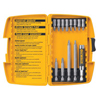 Dewalt: DeWalt - Tough Case Screwdriving Sets