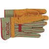 hand protection: Boss - Munk® Chore Gloves - Large