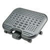 Ability One AbilityOne™ Kensington® SKILCRAFT® SoleMassage Ergonomic Footrest NSN 5909071