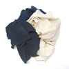 industrial wipers and towels and rags: Hospeco - Medium Weight Reclaimed Towels