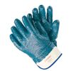 hand protection: Memphis Glove - Nitrile Coated Gloves