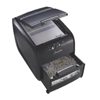 shredders: Swingline® Stack-and-Shred™ 60X Hands Free Shredder, Cross-Cut