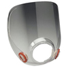 respiratory protection: 3M OH&ESD - 6000 Series Half and Full Facepiece Accessories