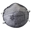 respiratory protection: 3M OH&ESD - R95 Particulate Respirators