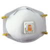 3M OH&ESD N95 Maint.Free Particulate Respirator ORS 142-8511